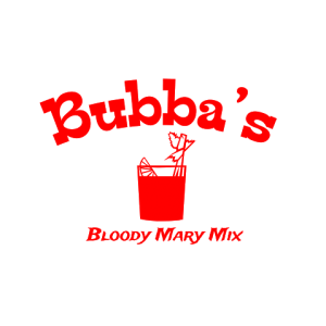 bubbas bloody mary logo